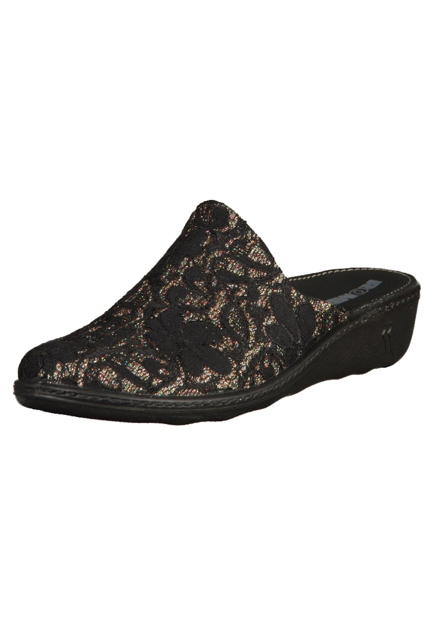 Pantoletten   Schuhe > Clogs & Pantoletten   ROMIKA