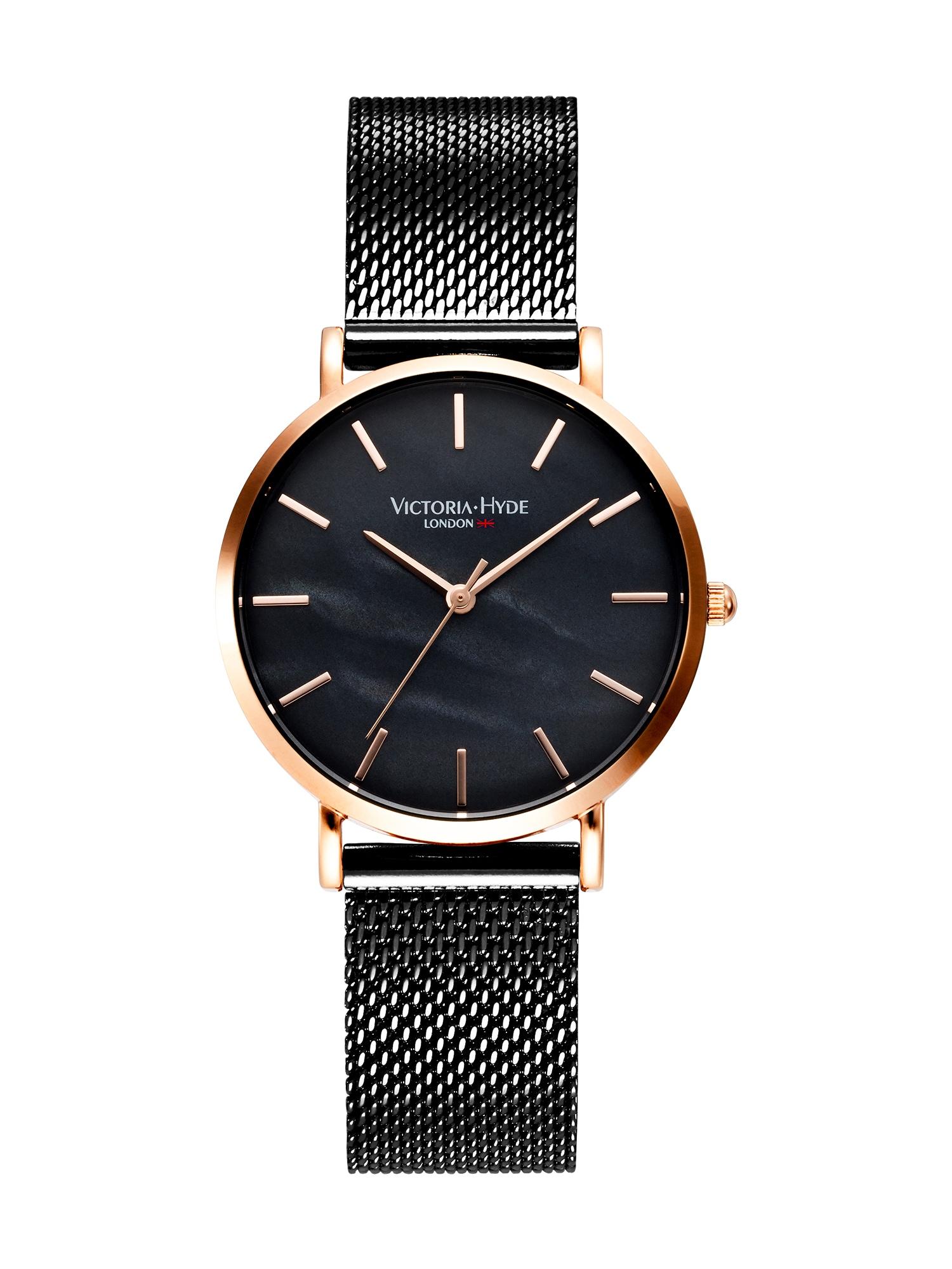 Armbanduhr   Uhren > Sonstige Armbanduhren   Victoria Hyde