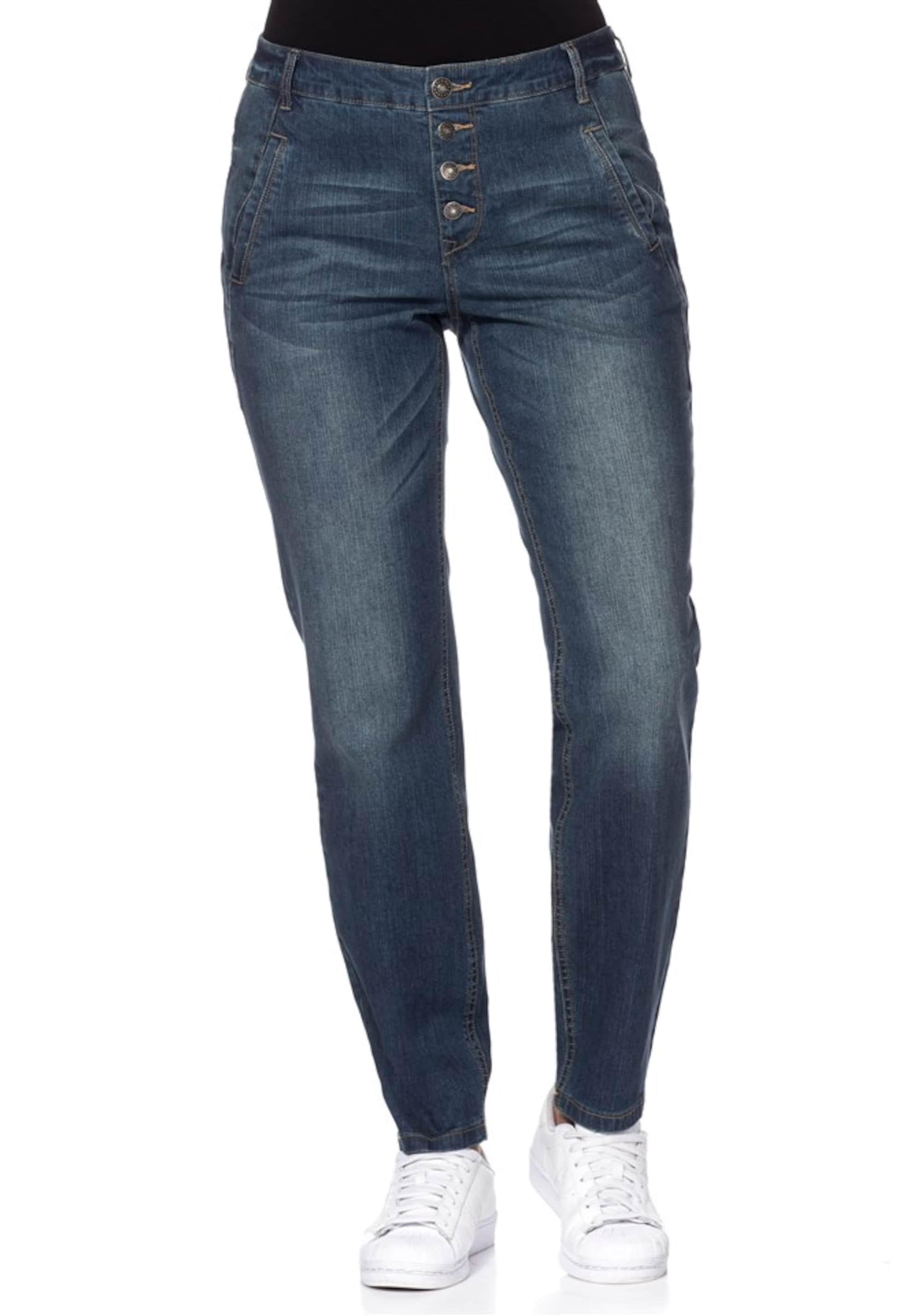 Jeans 'Die Boyfriend'