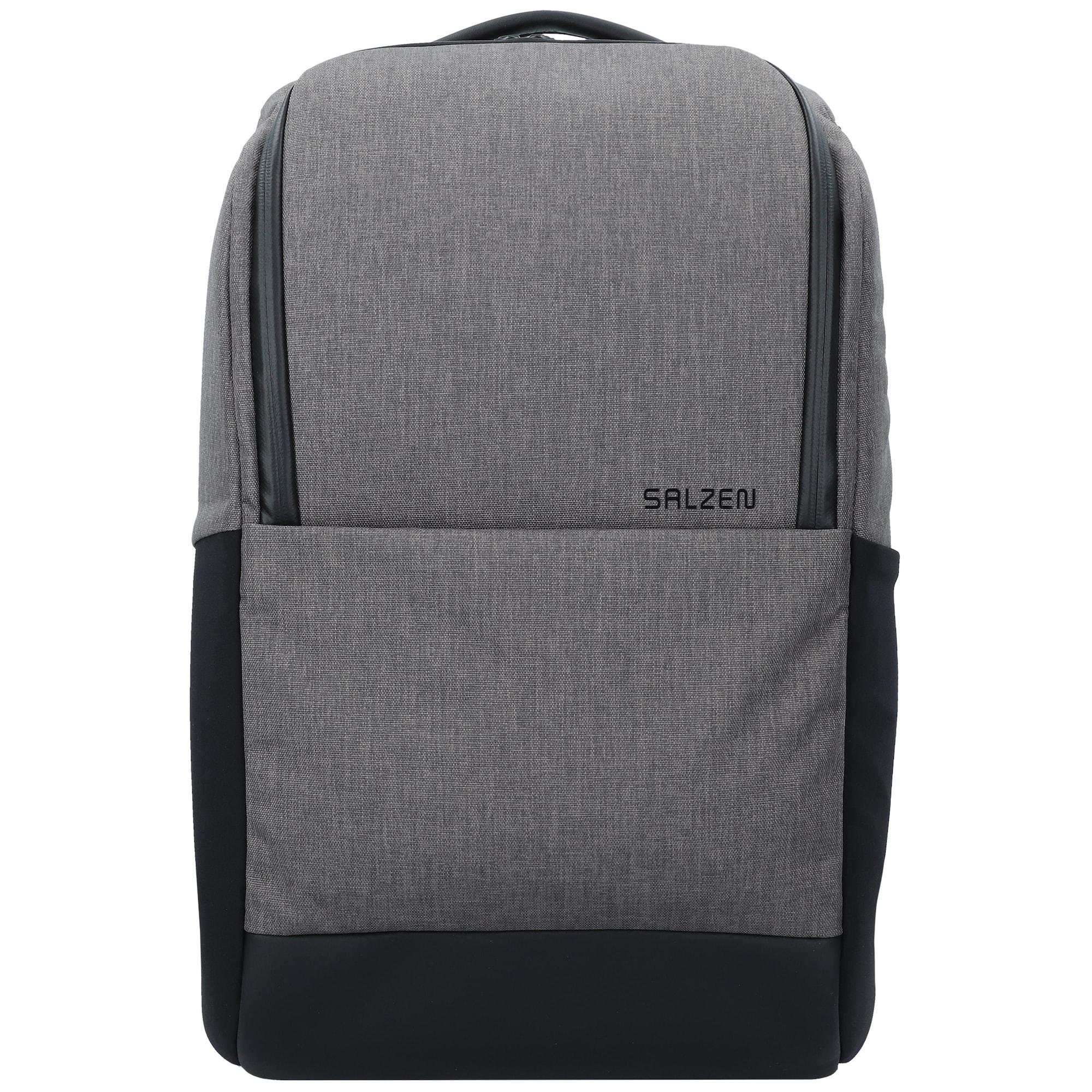 Rucksack 'Daypack' | Taschen > Rucksäcke > Sonstige Rucksäcke | Schwarz | SALZEN