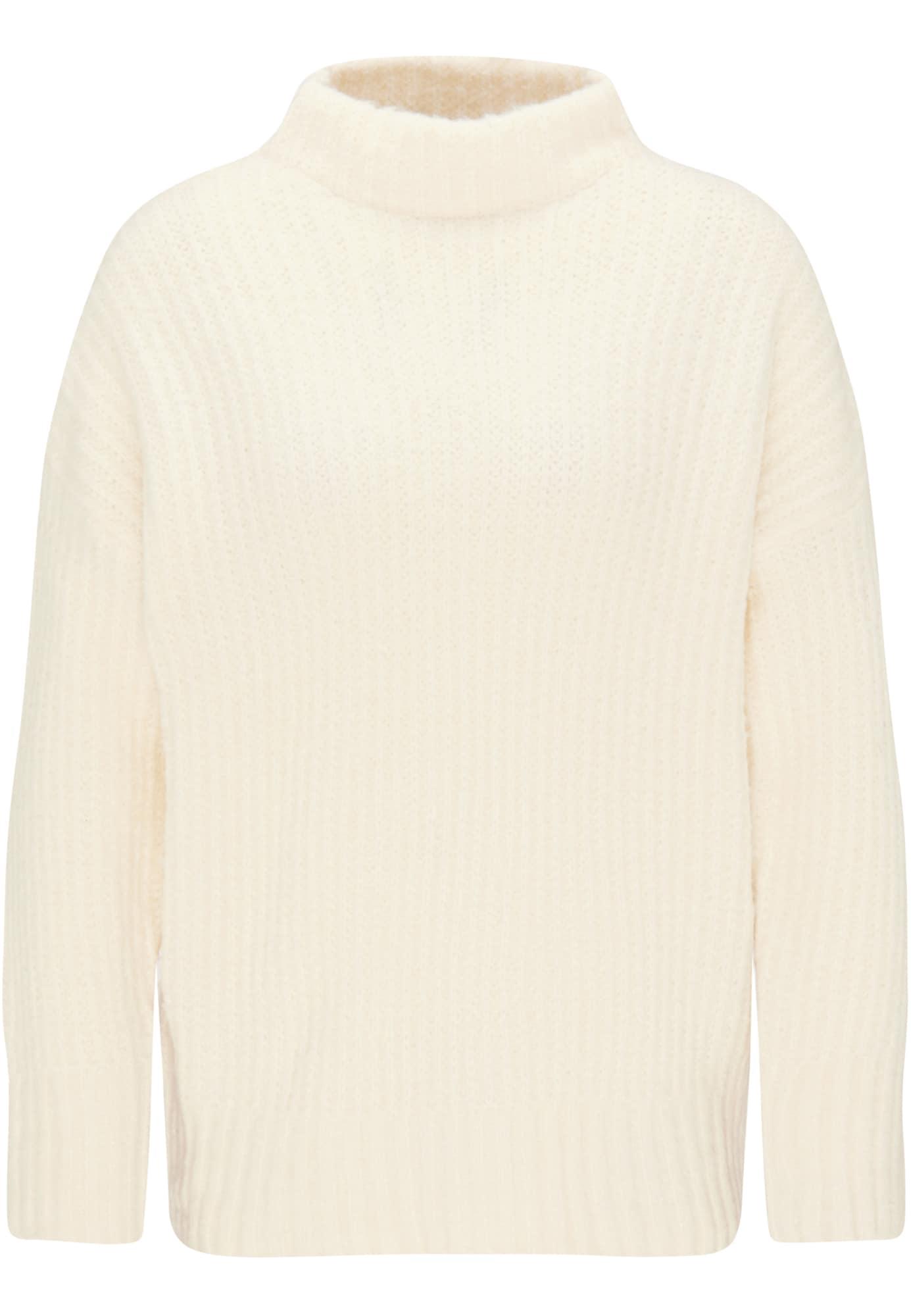 Pullover | Bekleidung > Pullover > Sonstige Pullover | Weiß | MYMO