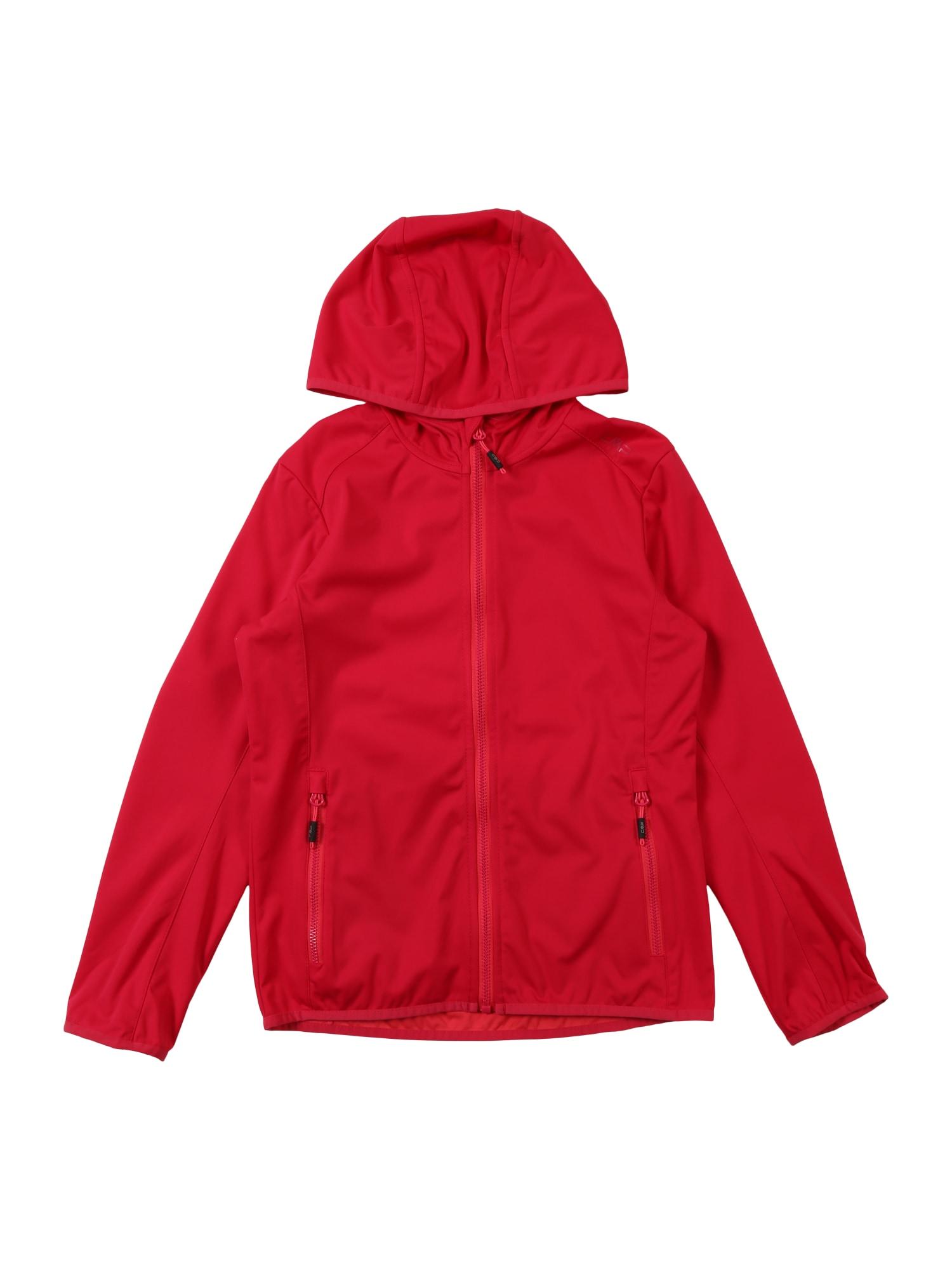 Funkční bunda červená CMP
