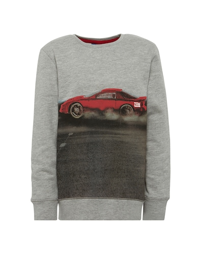 Sweater ´sweat with front print´