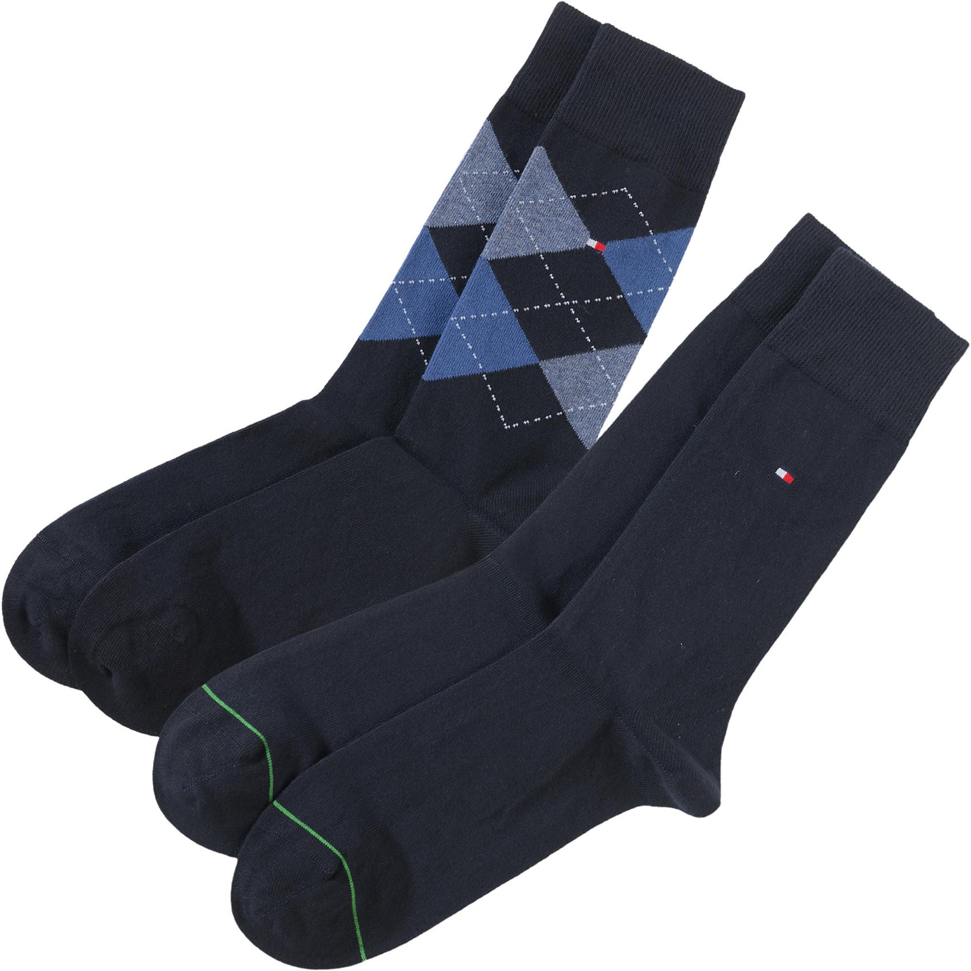 Socken | Bekleidung > Wäsche | Tommy Hilfiger