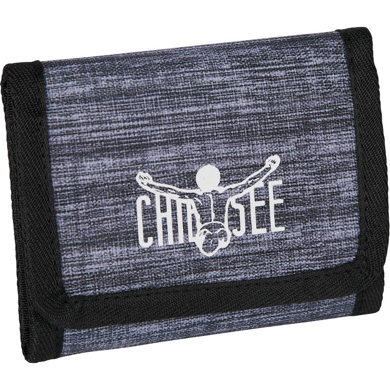 CHIEMSEE Sport Geldbörse 12,5 cm