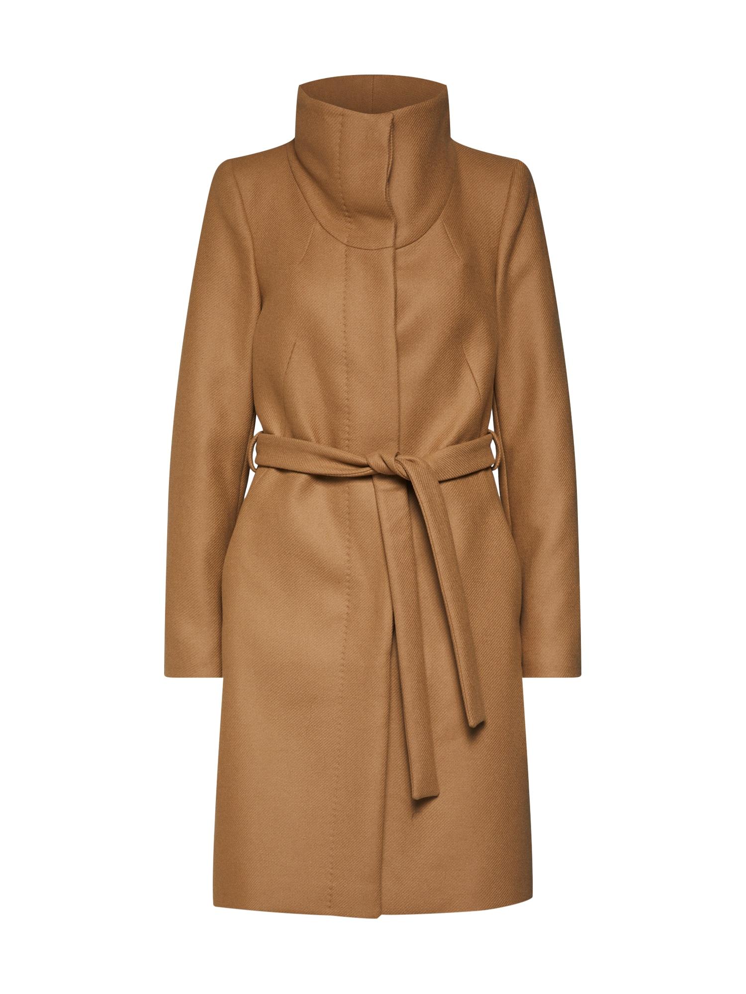 Přechodný kabát CAVERS béžová DRYKORN