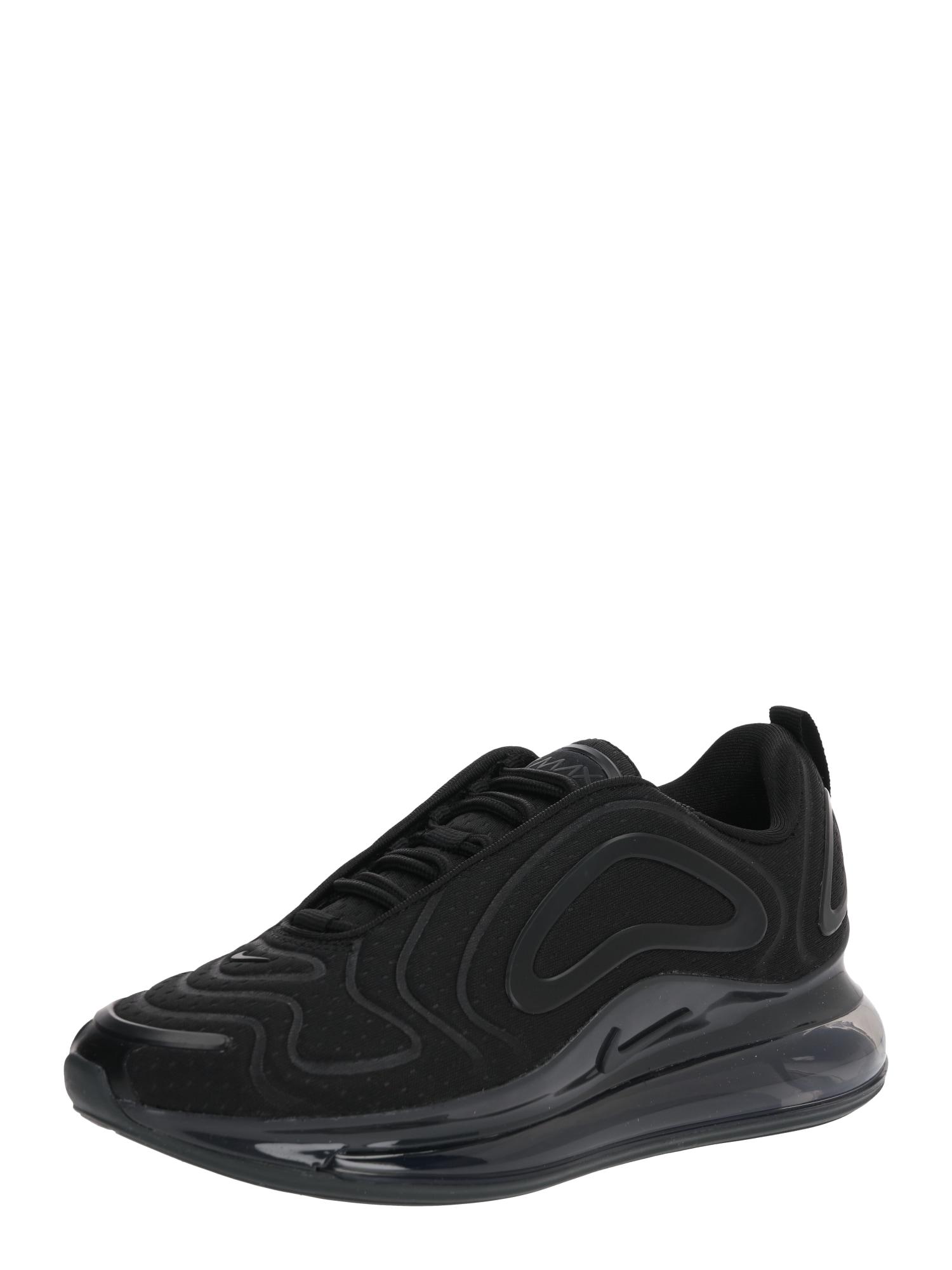 Nike Sportswear Nízke tenisky 'Nike Air Max 720'  antracitová / čierna