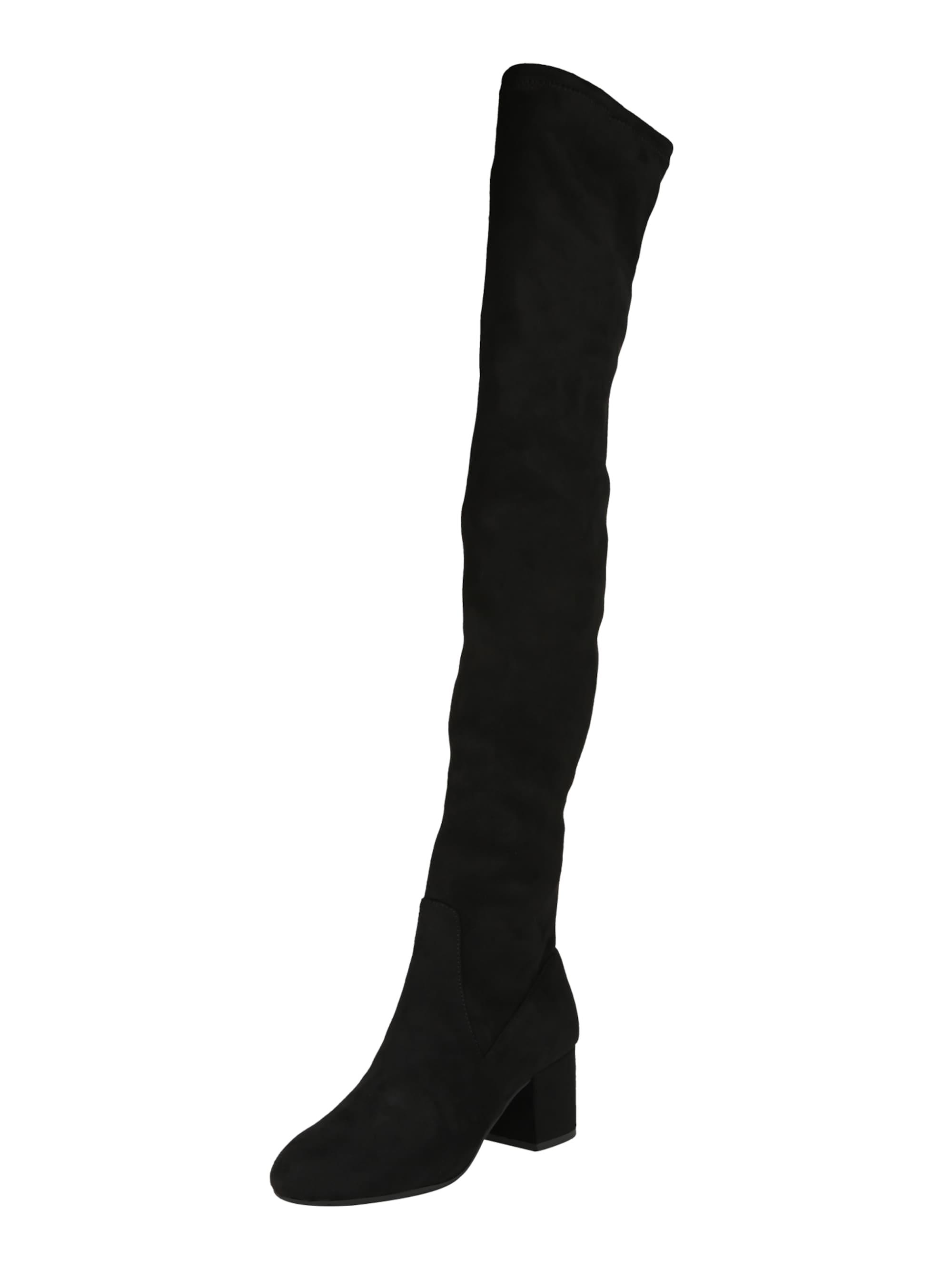 steve madden - Overknee Boot ´ISAAC´
