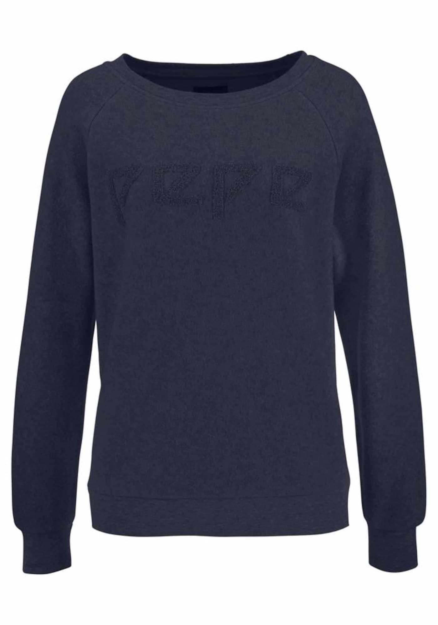 Pepe Jeans Dames Sweatshirt NANA navy