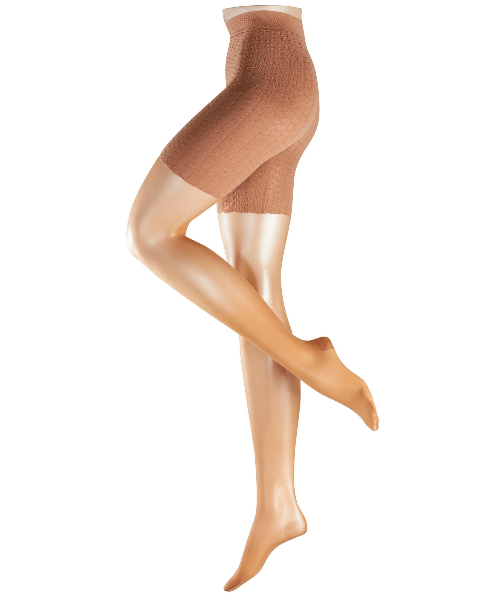 FALKE Punčocháče 'Cellulite Control 20'  tělová