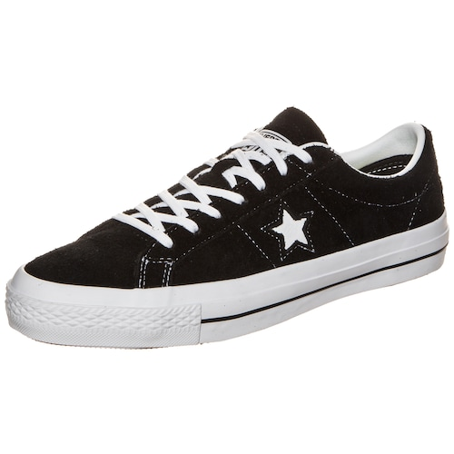Cons One Star Hairy Suede Sneaker