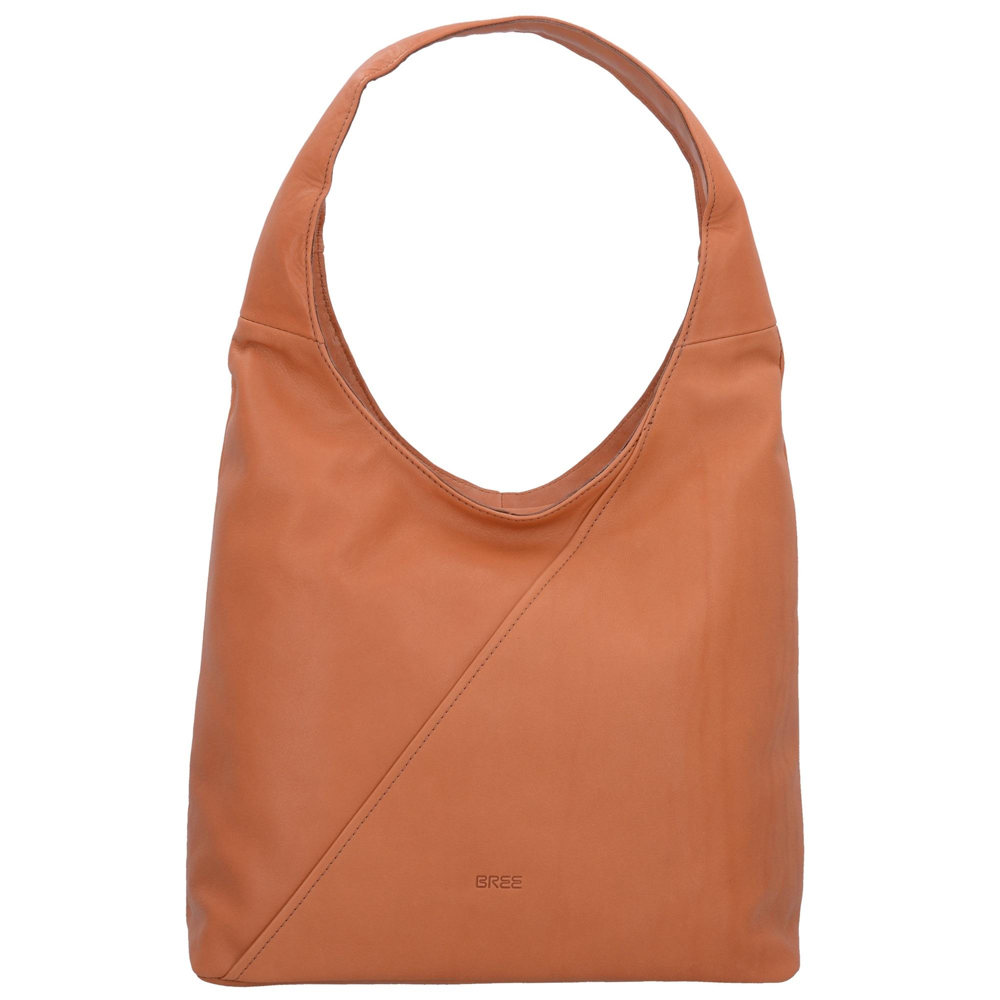 Schultertasche 'Stockholm 48' | Taschen > Handtaschen > Schultertaschen | Bree