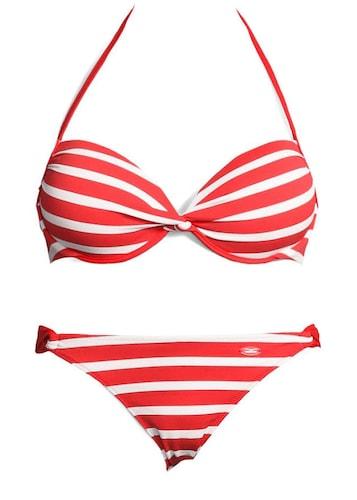 Push-up-Bikini