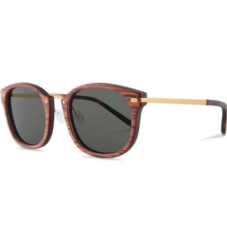 Sonnenbrillen Herrmann Rosewood