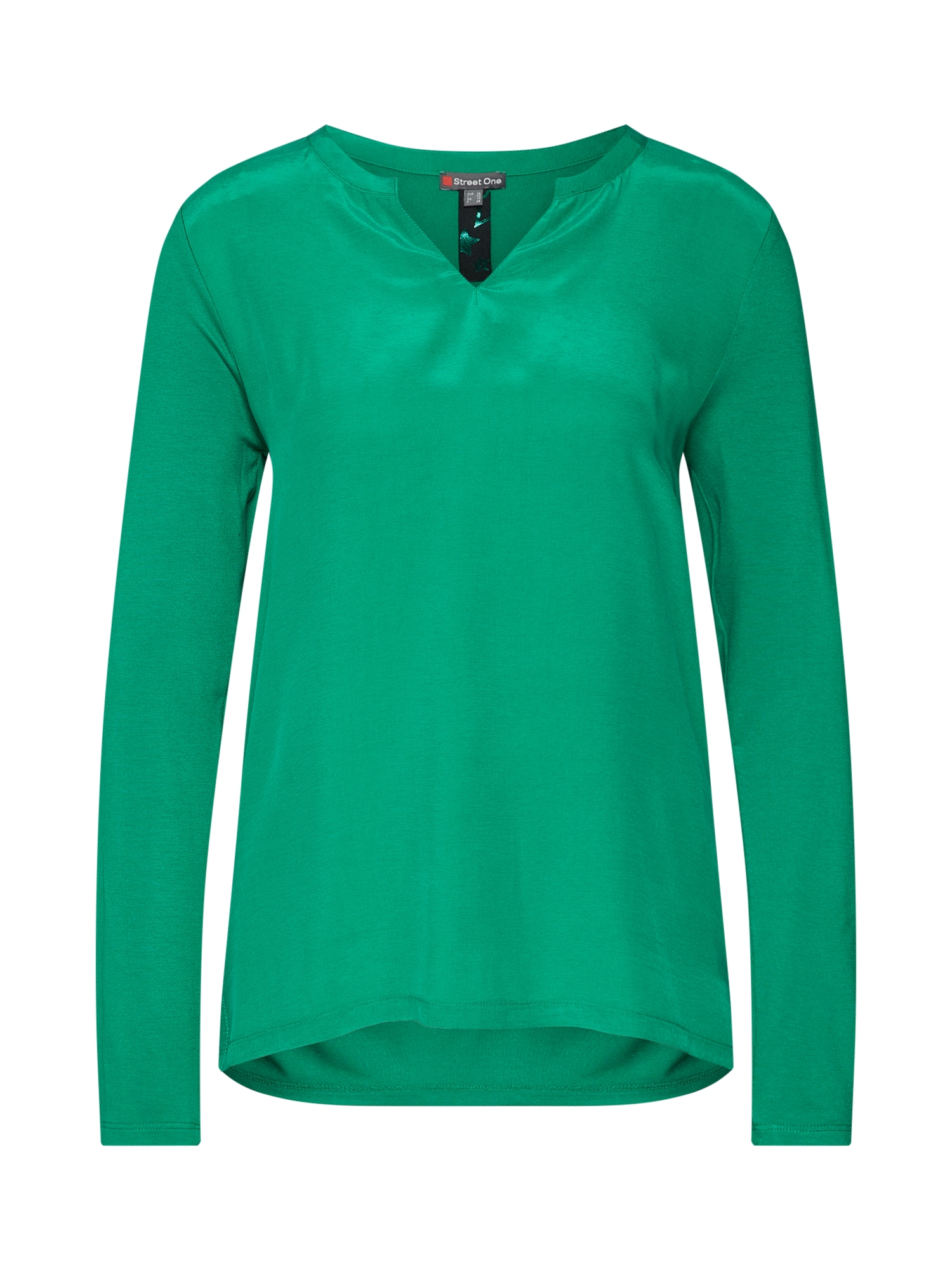 Tričko zelená STREET ONE