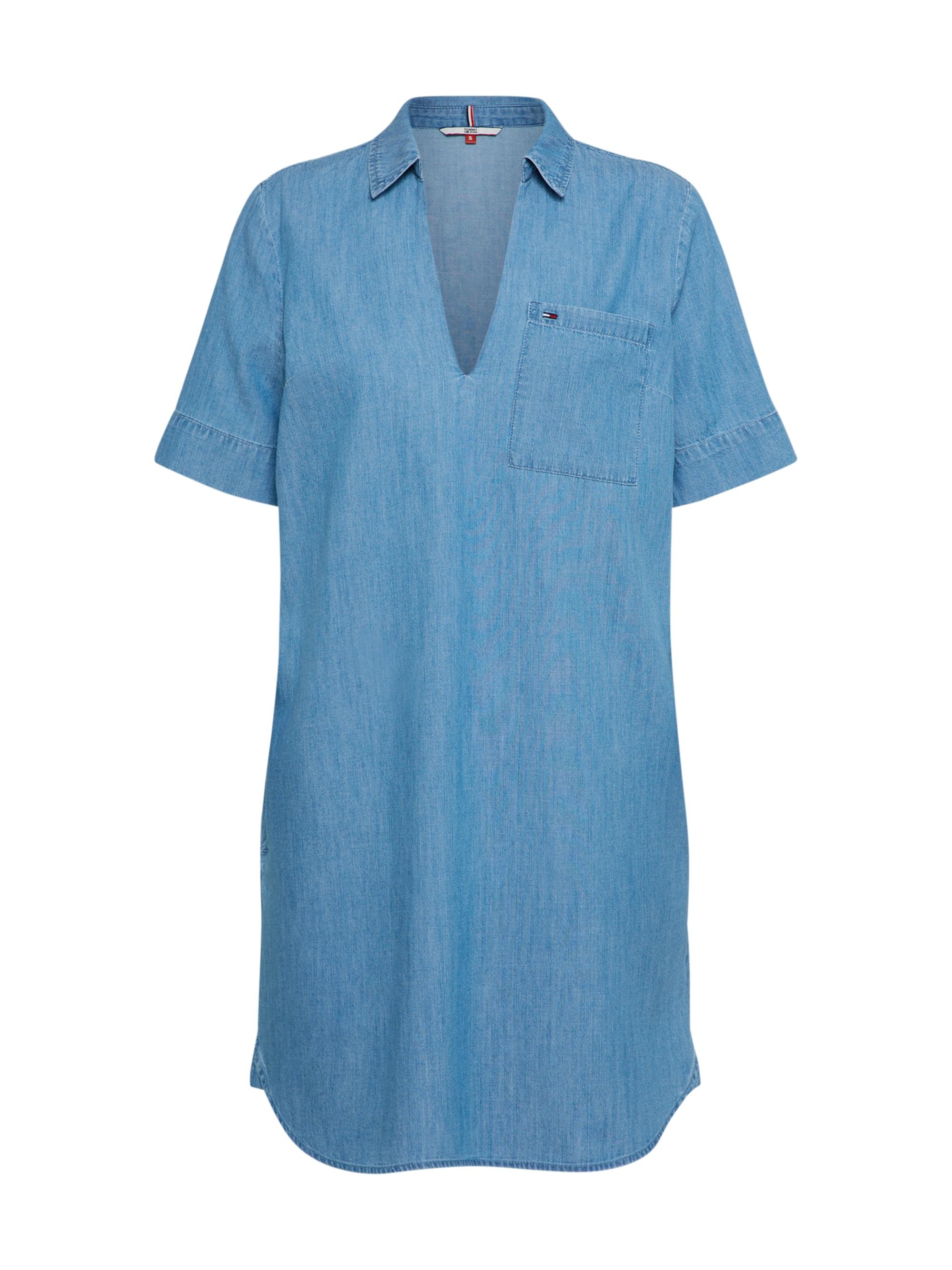 Kleid ´INDIGO SHIRT DRESS´