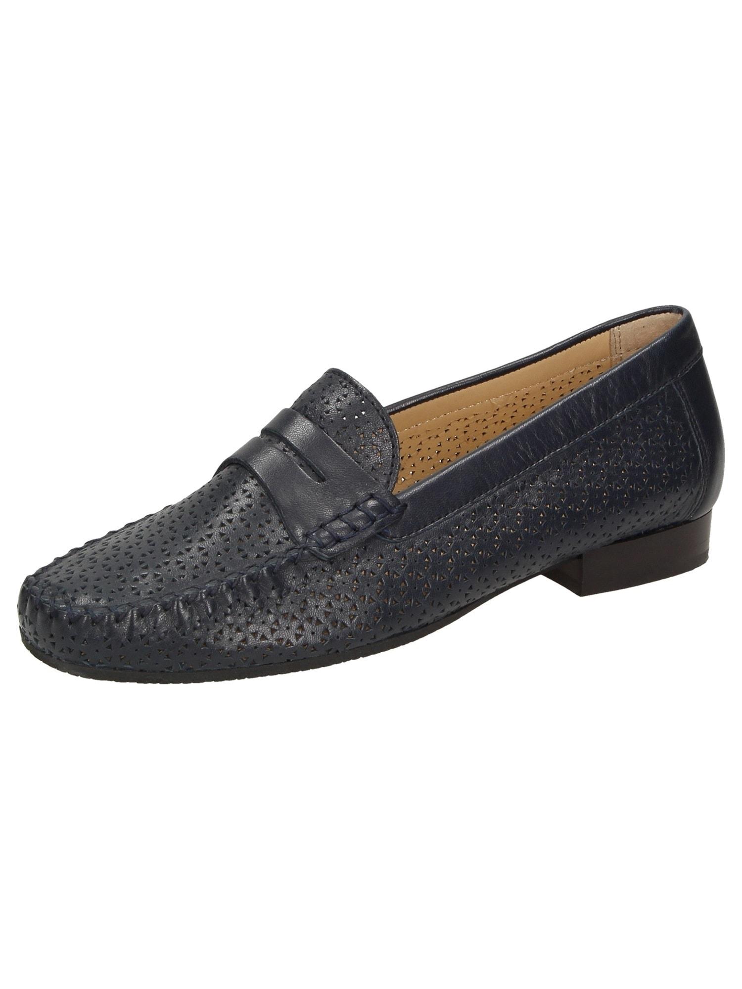 Slipper 'Cortizia-701' | Schuhe > Slipper | SIOUX