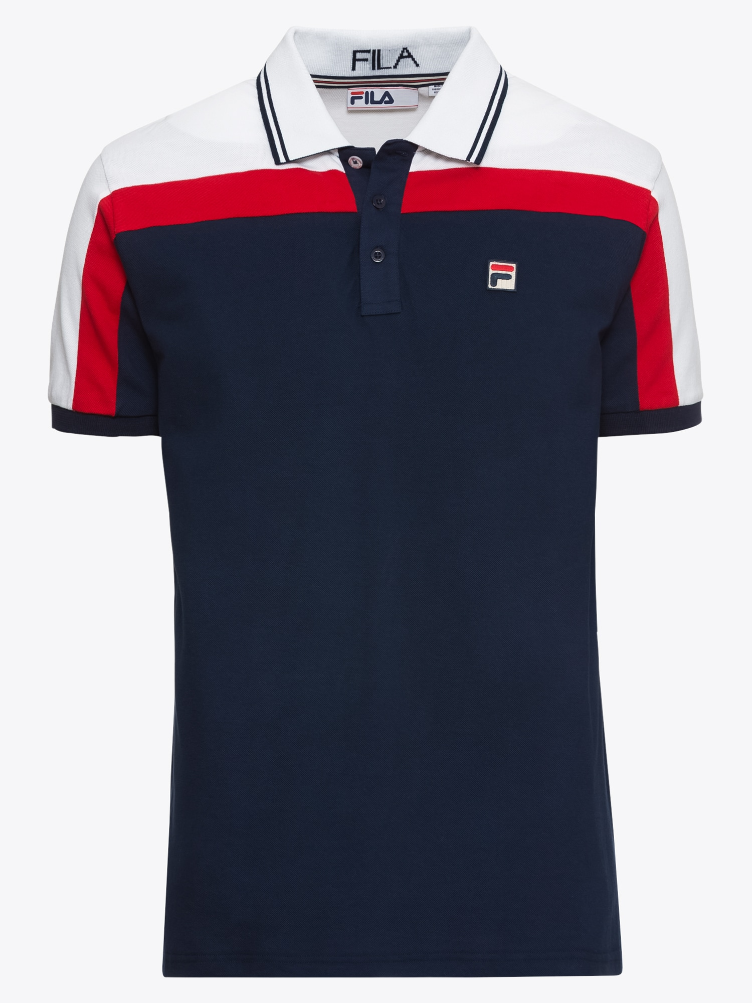 Shirt 'SPENCER CUT & SEW PANEL SLIM FIT POLO'