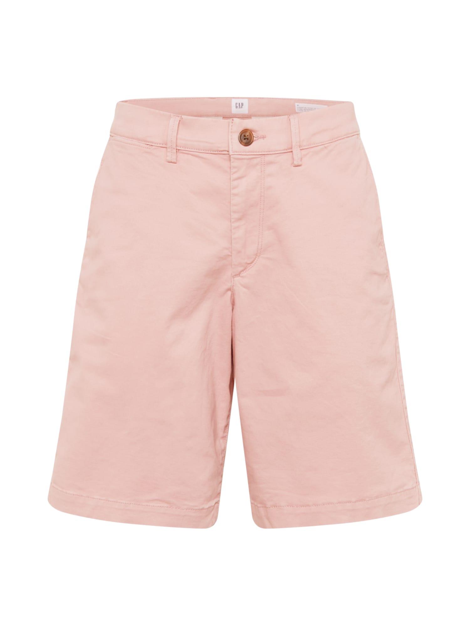 GAP Chino nohavice  rosé