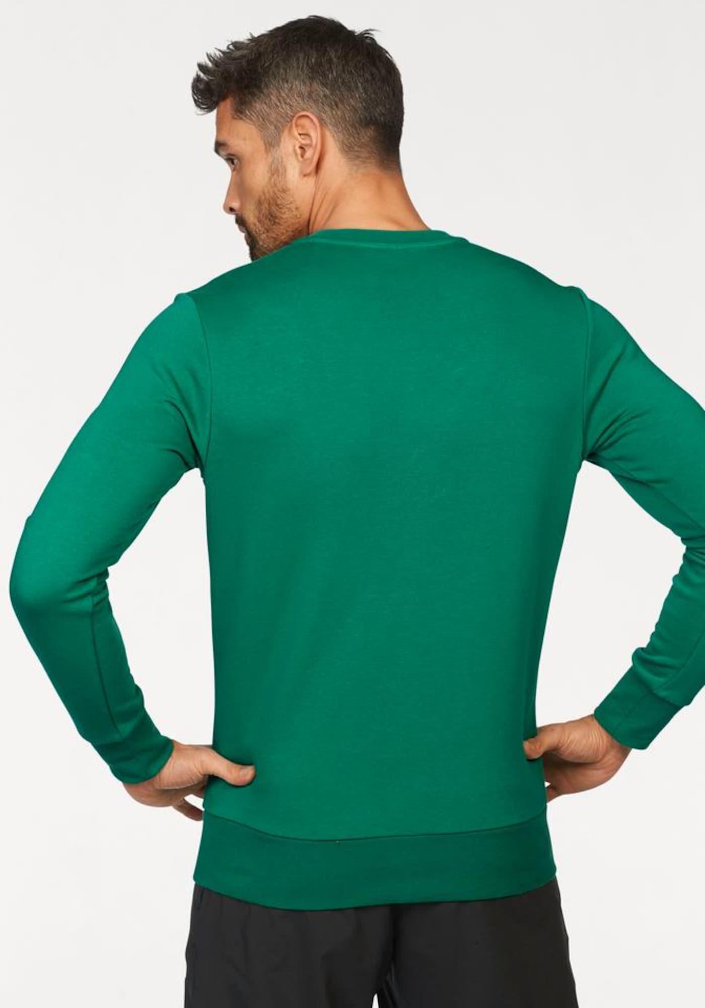 Sportsweatshirt 'ESSENTIAL BIG LOGO CREW'