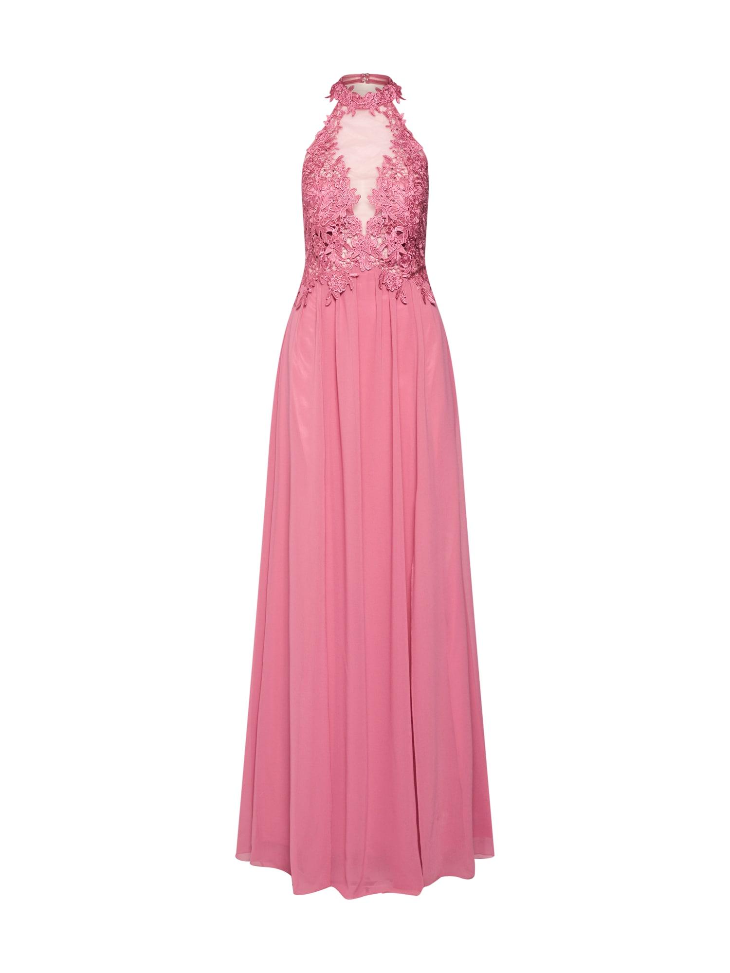 Společenské šaty bledě fialová SUDDENLY Princess