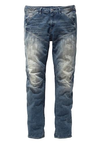 Boyfriend-Jeans »5620 3D Low Boyfriend«