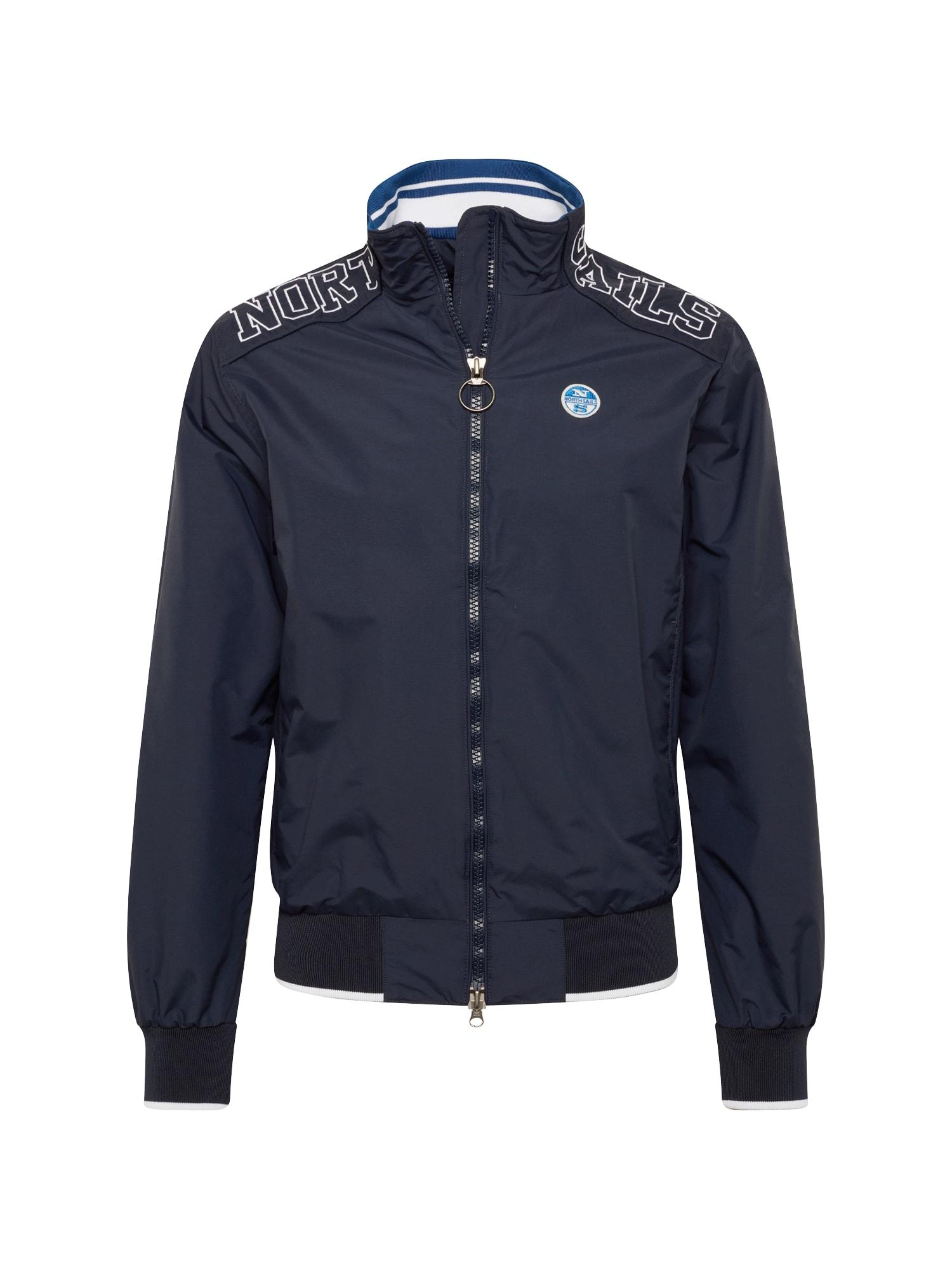 Jacke 'OSAKA JACKET' | Bekleidung > Jacken > Sonstige Jacken | Dunkelblau | North Sails