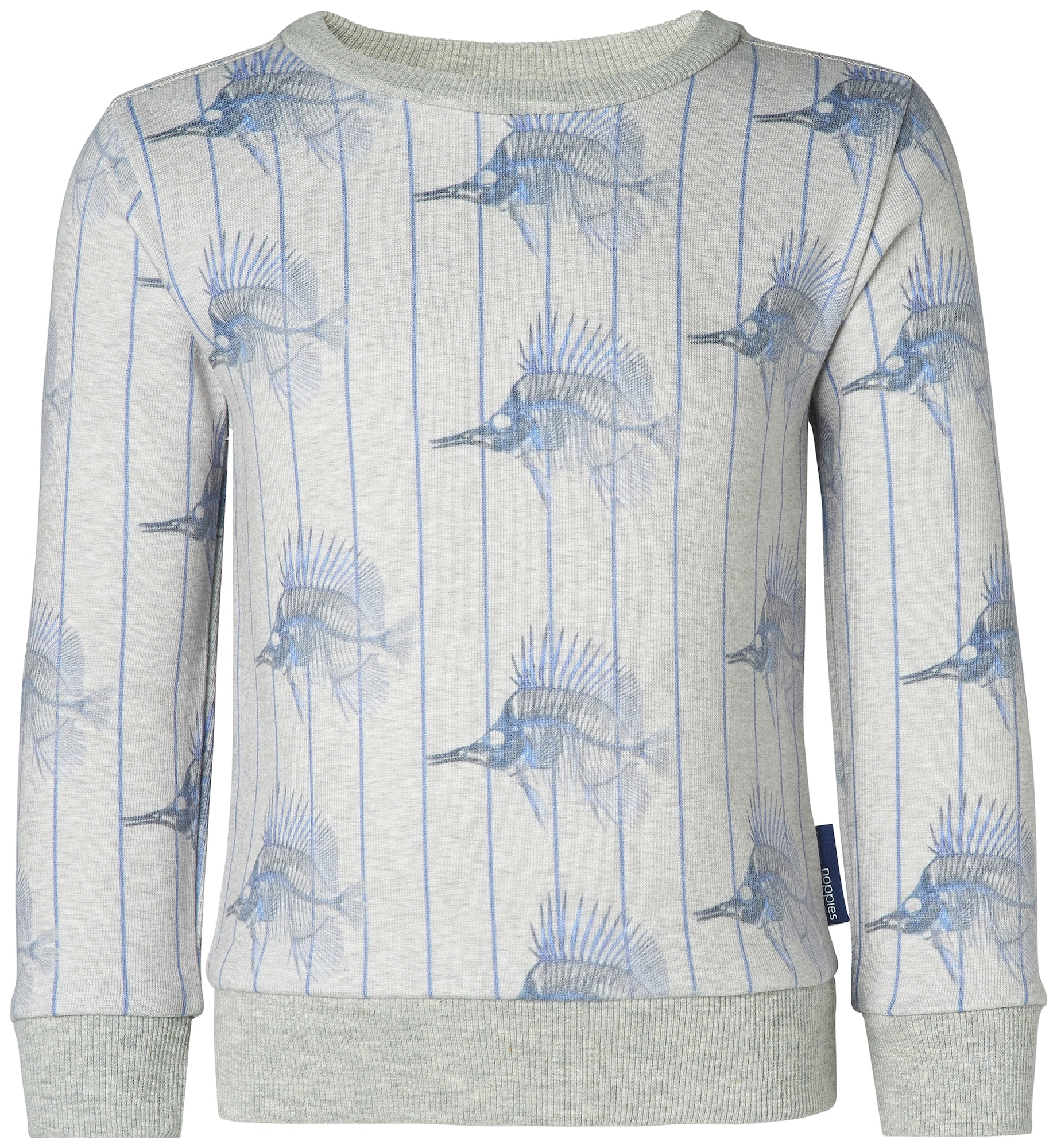 Miniboyoberteile - Sweater ' Lansdale ' - Onlineshop ABOUT YOU