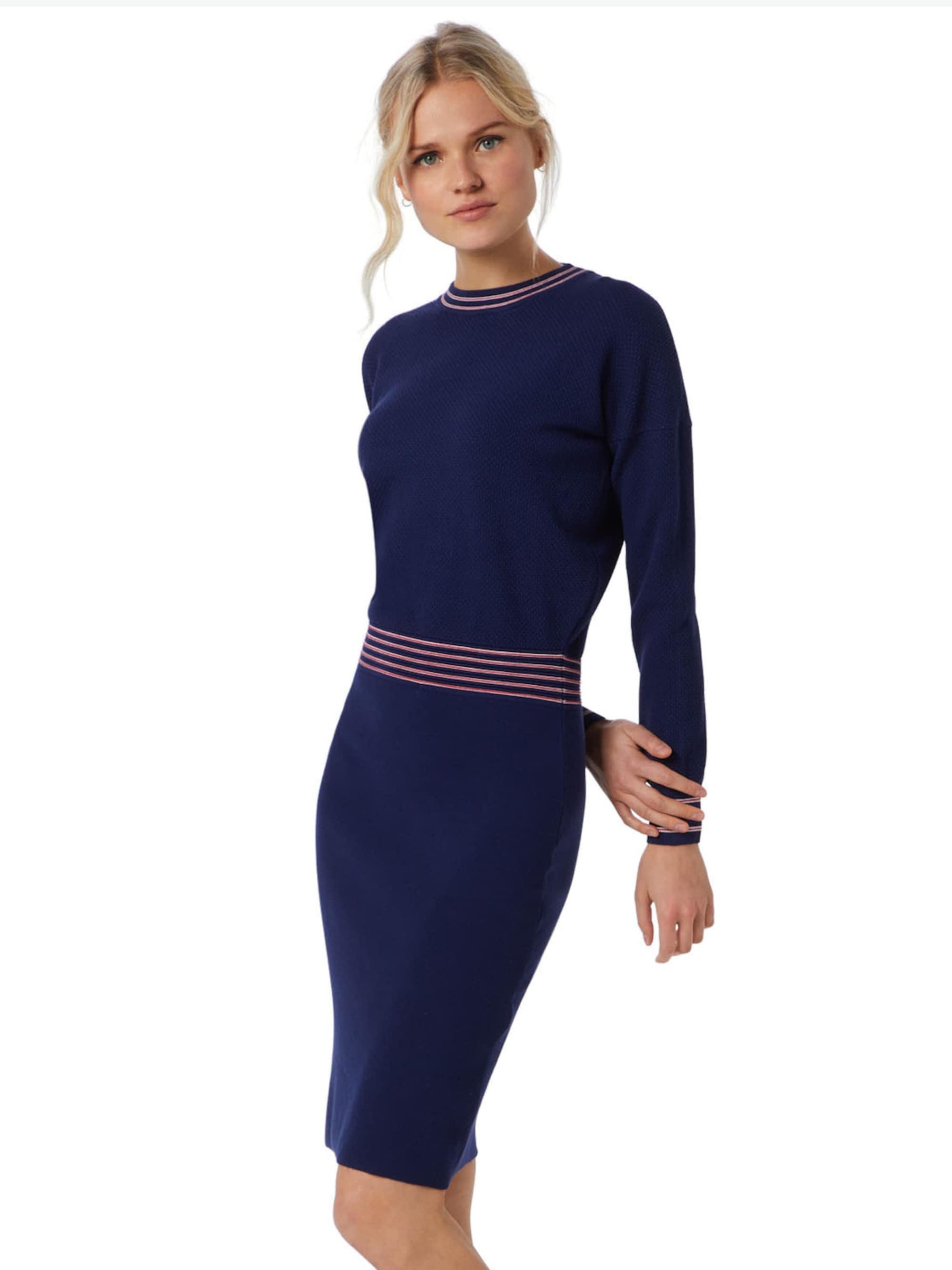 Gebreide jurk 'Ihanny'