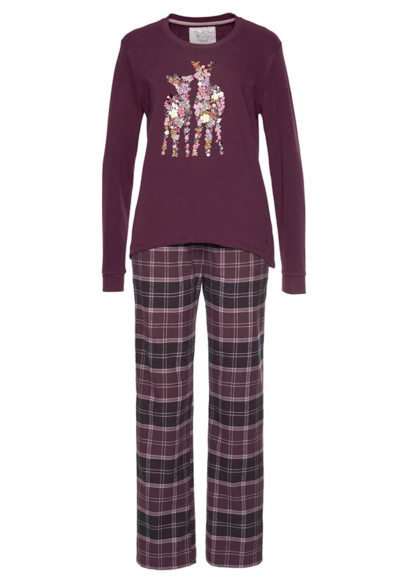 Pyjama | Bekleidung > Nachtwäsche > Pyjamas | Triumph