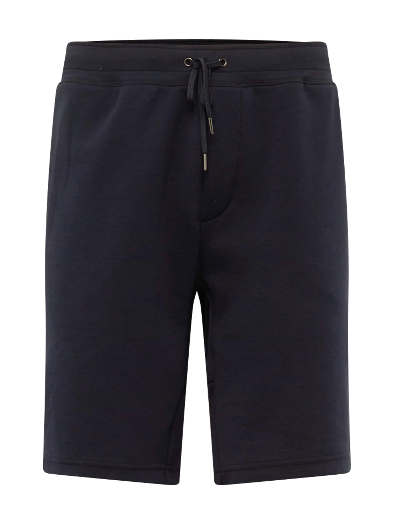 Kalhoty POSHORTM9-SHORT námořnická modř POLO RALPH LAUREN