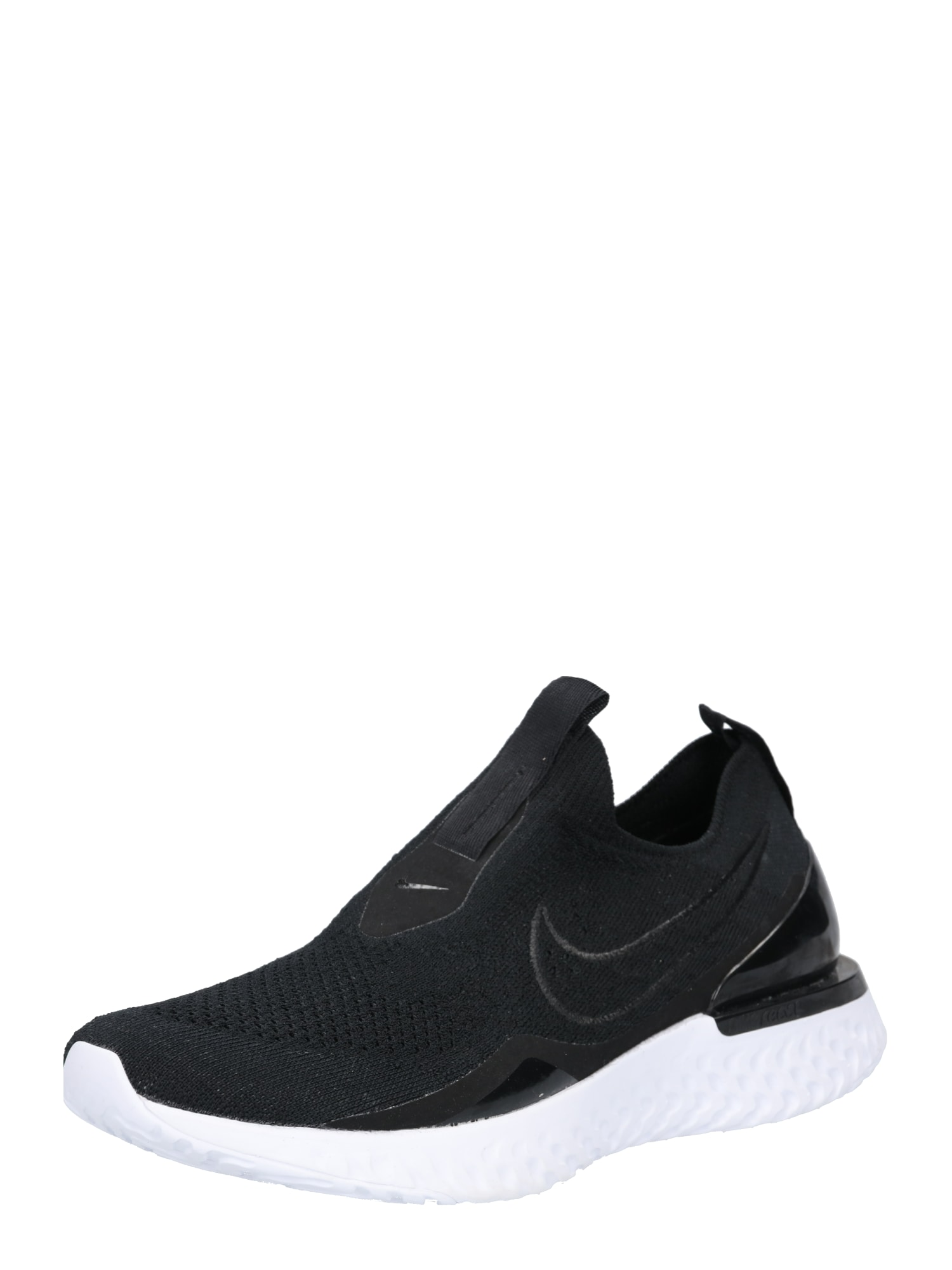 Sportovní boty W EPIC PHANTOM REACT FK černá bílá NIKE