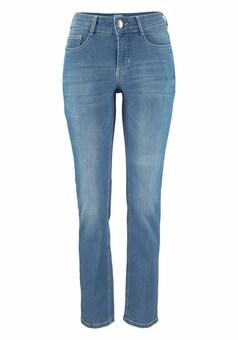 MAC Stretch-Jeans ´Angela´ Sale Angebote Klein Döbbern