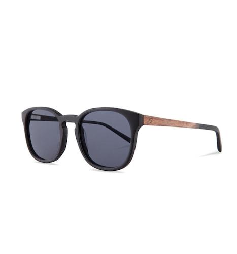 Sonnenbrillen Alfons Matt Black