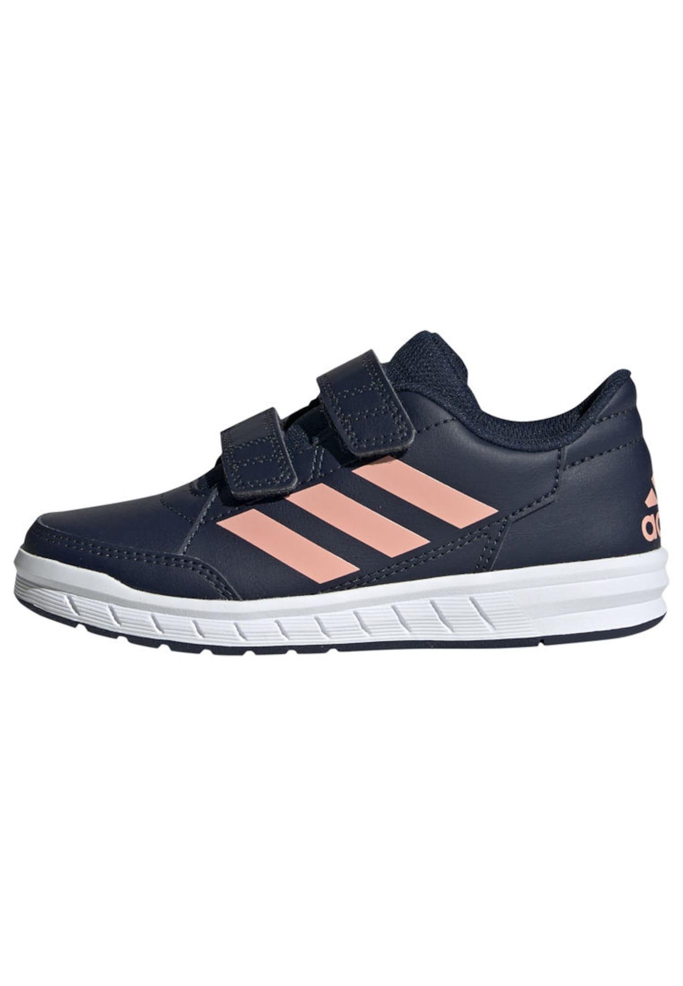 Sportovní boty AltaSport CF K námořnická modř starorůžová ADIDAS PERFORMANCE