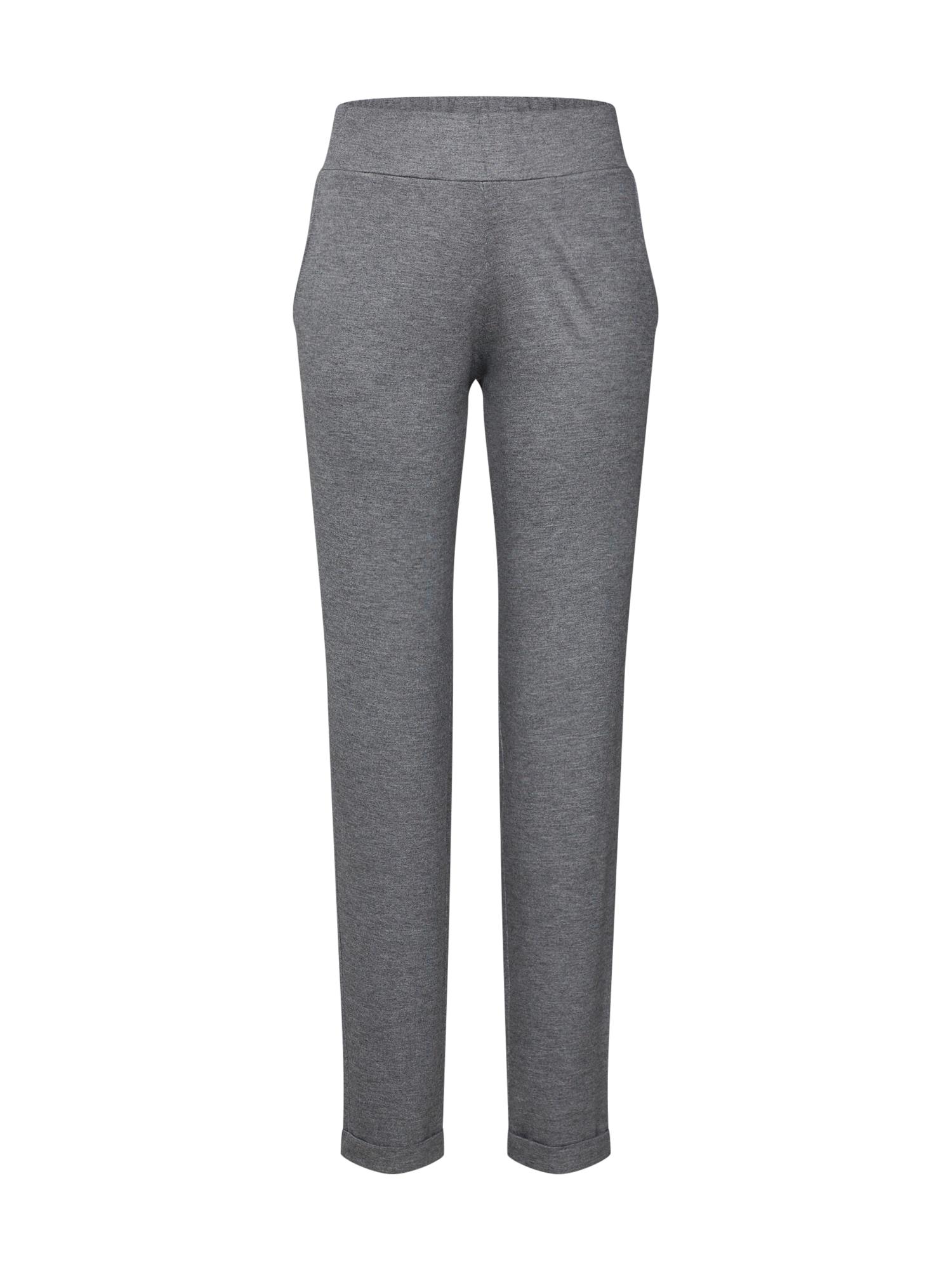 Pyžamové kalhoty šedá CALIDA