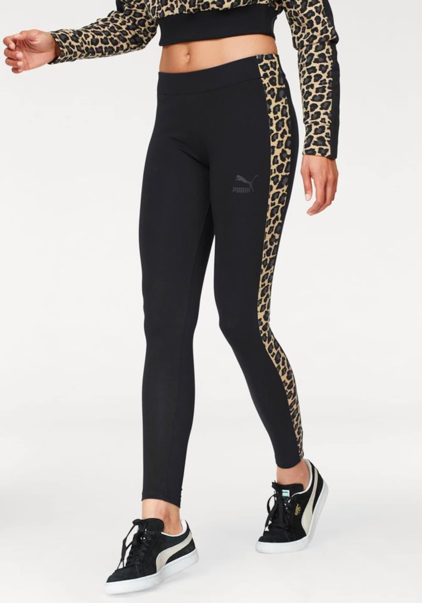 Sportbroek 'Evolution Wild Pack T7'