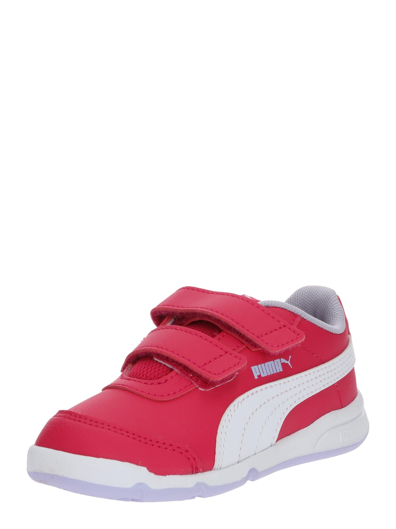PUMA Tenisky 'Stepfleex 2'  ružová