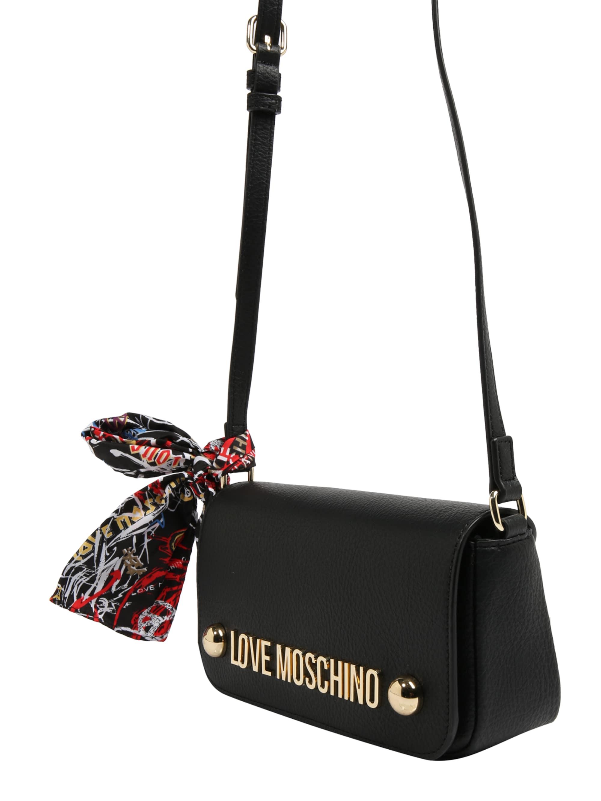 Love Moschino Torba na ramię  czarny