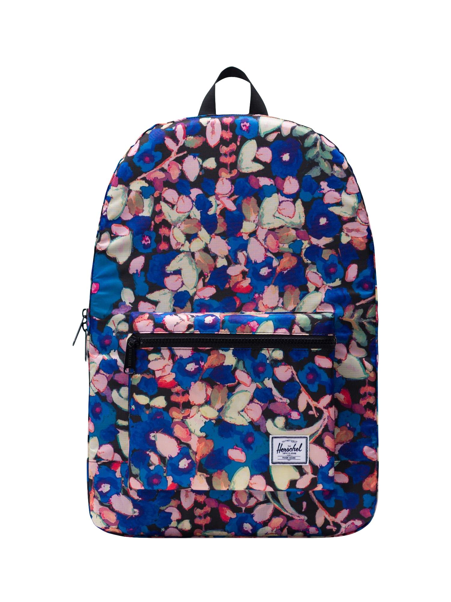 Batoh Packable Daypack mix barev Herschel
