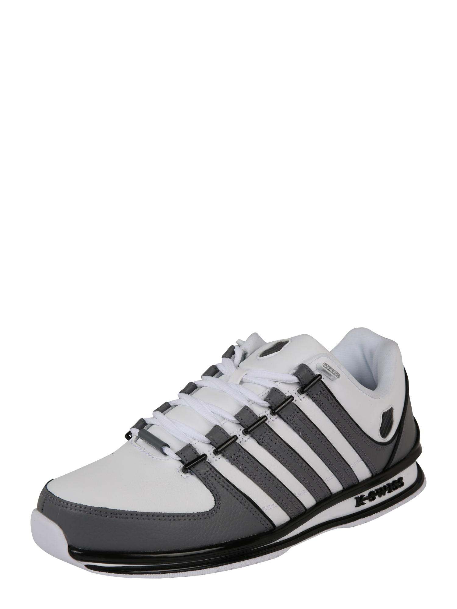 Tenisky Rinzler SP šedá bílá K-SWISS
