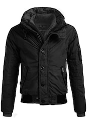 Jacke ´GUIDO WITH INNER JACKET´