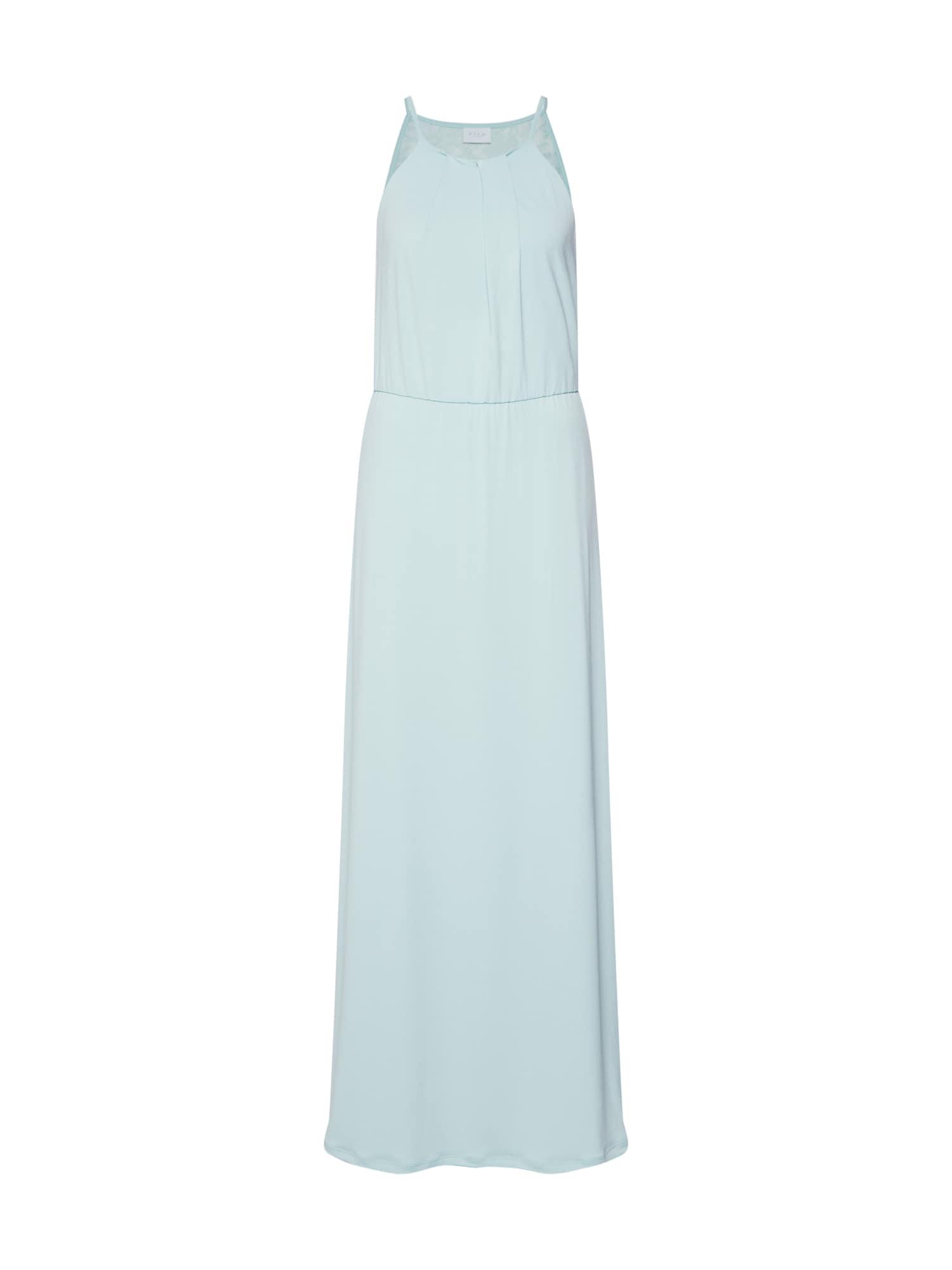 Společenské šaty Vitaini světlemodrá VILA