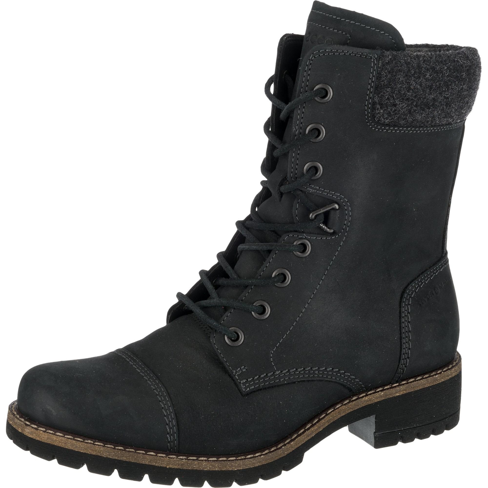 Stiefel 'Elaine' | Schuhe > Stiefel > Sonstige Stiefel | Schwarz | ECCO
