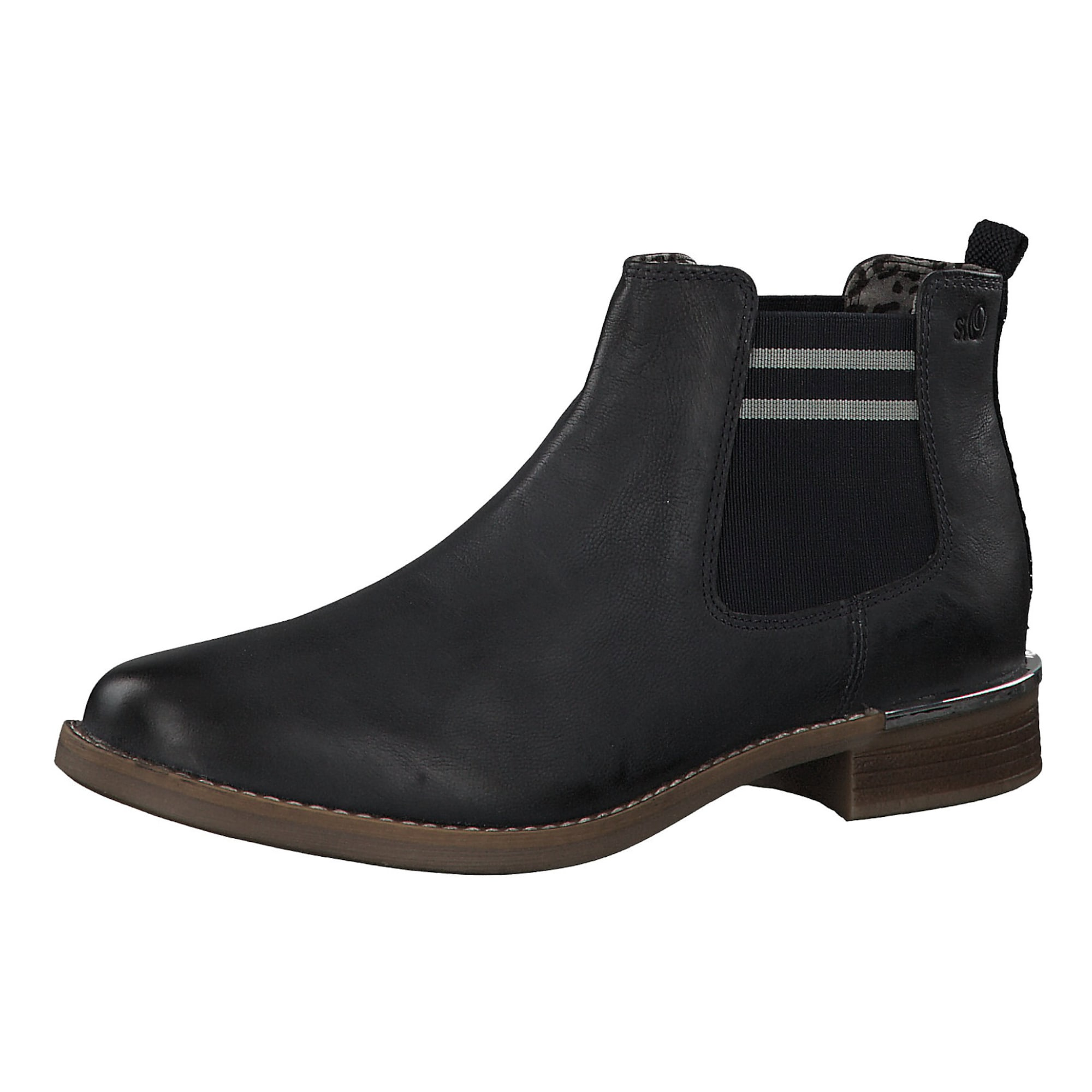 Chelsea Boots | Schuhe > Boots > Chelsea-Boots | S.Oliver
