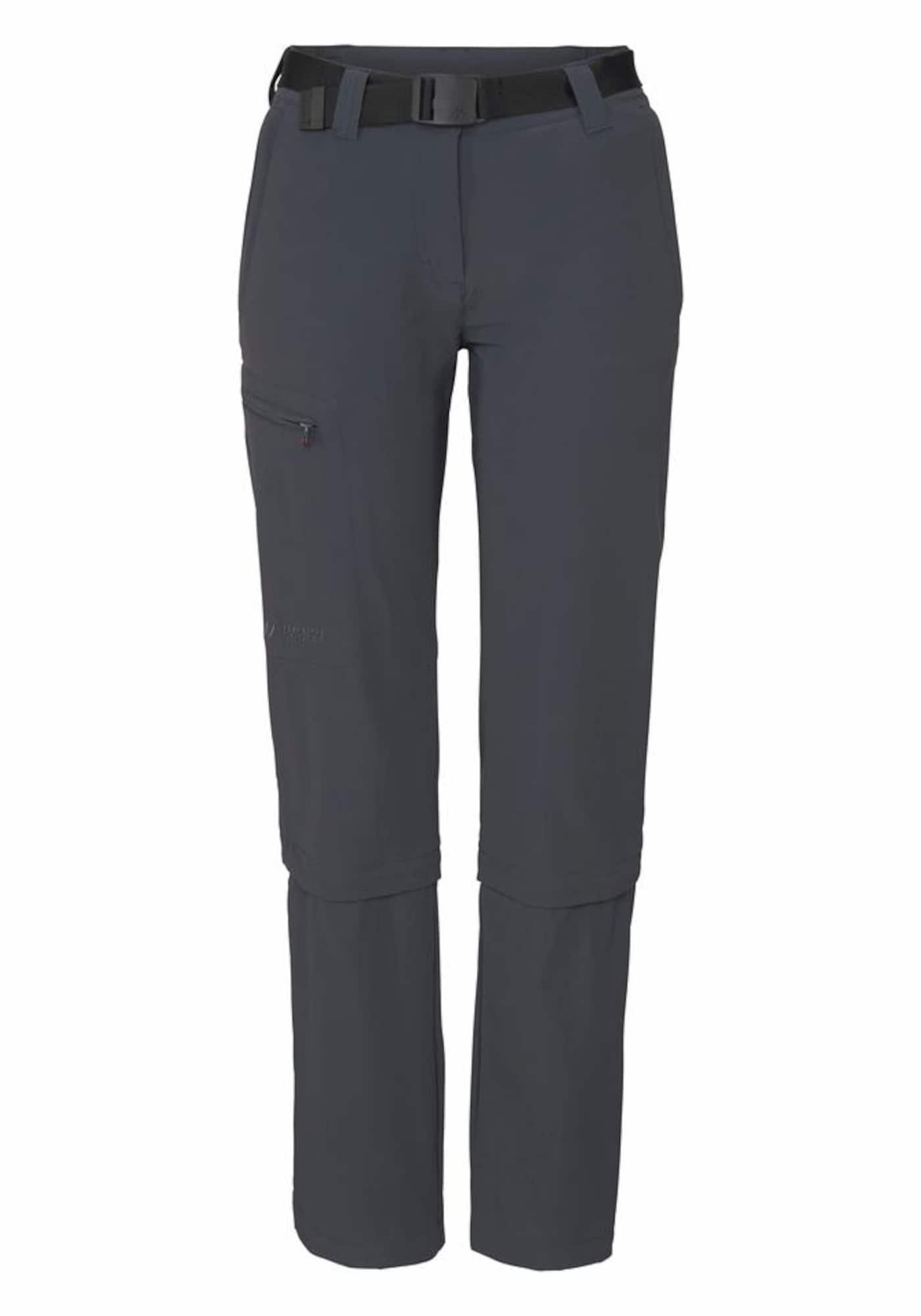 Trekkinghose 'AROLLA' | Sportbekleidung > Sporthosen > Trekkinghosen | maier sports
