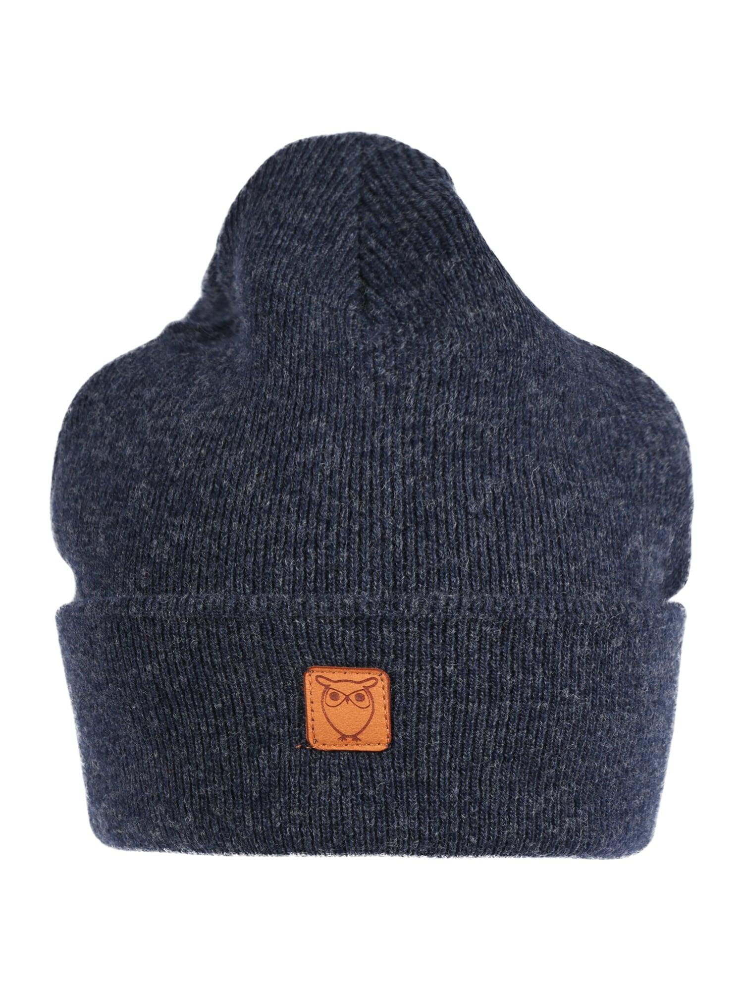 Muts 'Beanie organic wool - GOTS'