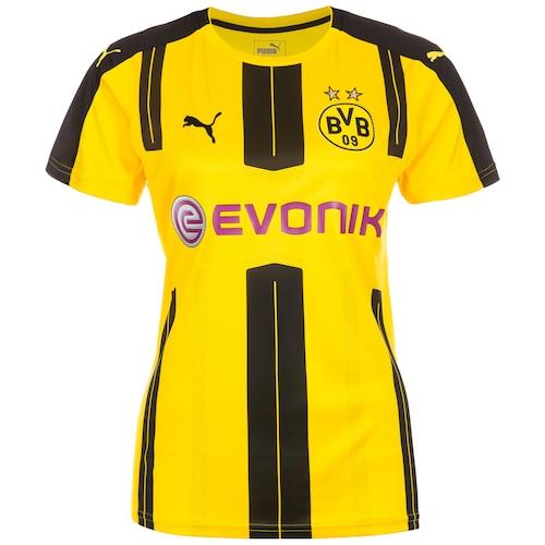 Borussia Dortmund Trikot Home 2016/2017 Damen