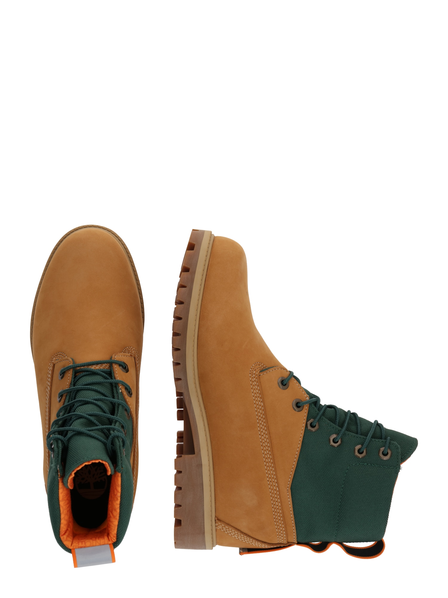 "timberland - Stiefel '6"" WP Treadlight'"