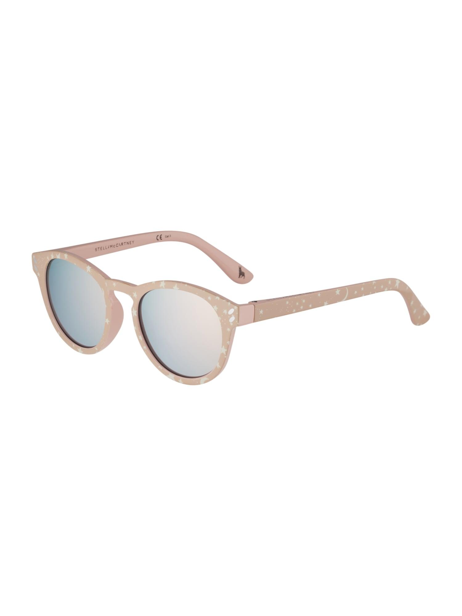 Stella McCartney Slnečné okuliare 'SK0020S-008 46'  ružová / zmiešané farby